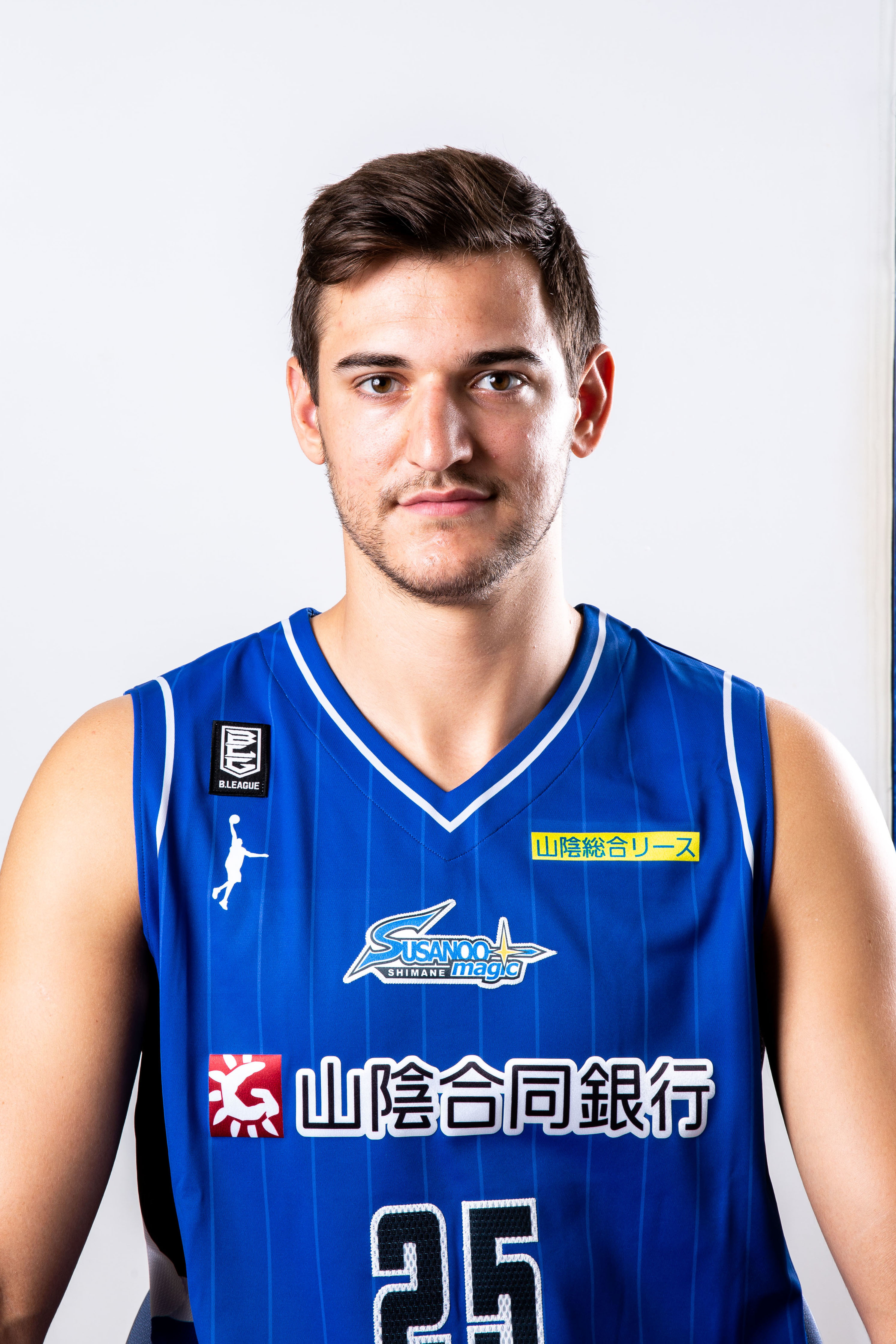 25ロスコ・アレン選手 FIBA BASK...